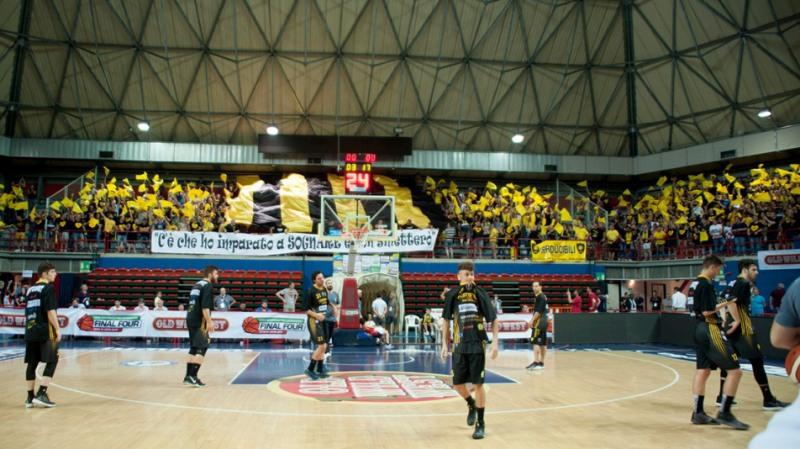 Allianz San Severo Basket